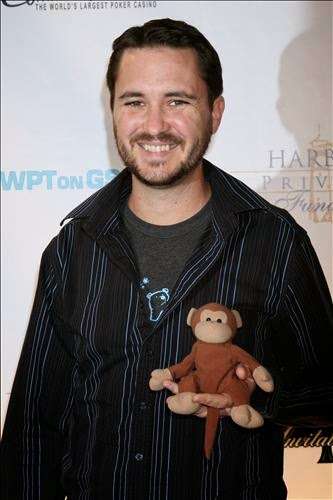 American Blogger Wil Wheaton Desktop Wallpapers