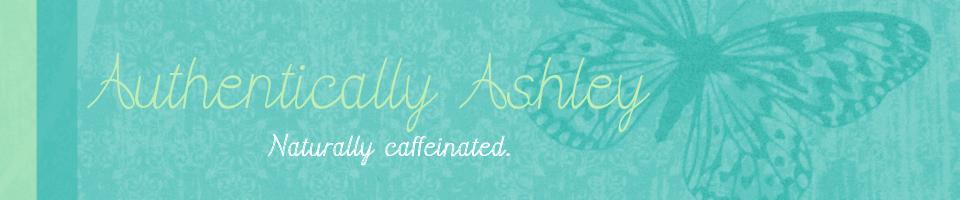 Authentically Ashley
