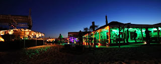 Fiestas en Punta del Este