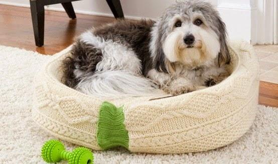 Свитер для собаки своими руками фото 765