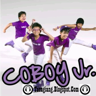 Lirik+Video Coboy Junior - Kamu (Lyric)