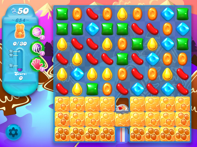 Candy Crush Soda 654