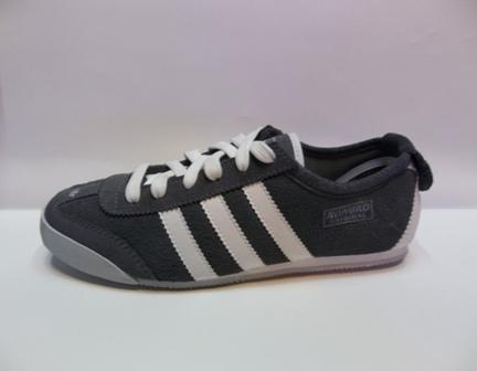 Sepatu KW Berkualitas : Adidas Ronero Original