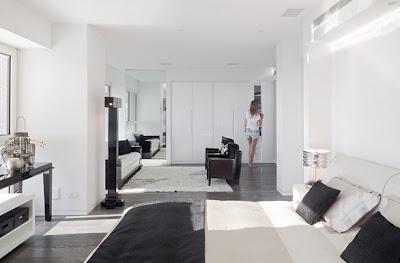 foto de apartamento