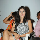 Ruby Parihar Photos in Short Dress at Premalo ABC Movie Audio Launch Function 76