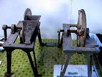 Simple Cassava Slicing Machine-1