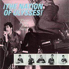 Why band name Hickey Underworld - The Nation of Ulysses - Plays_Pretty_for_Baby album cover