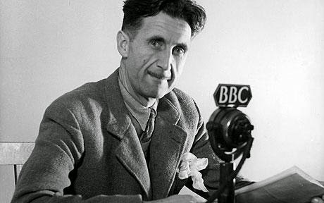 george orwell politics and the english language 1946