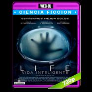Life: Vida inteligente (2017) WEB-DL 720p Audio Dual Latino-Ingles