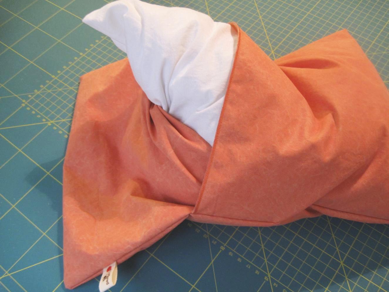 Mis soluciones pangala c mo hacer una funda de coj n - Como hacer fundas de silicon ...