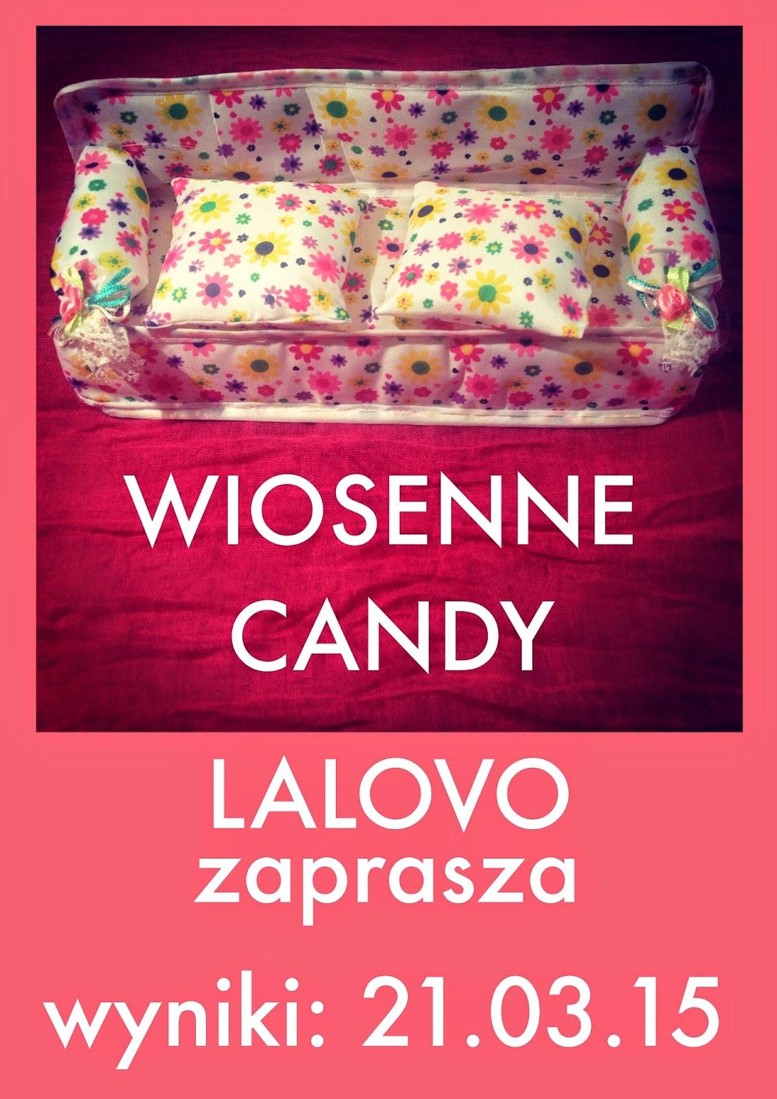 Candy u Lalovo