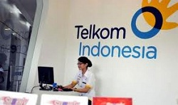 PT Telkom (Persero) - S1, S2, Officer, Fresh Graduated