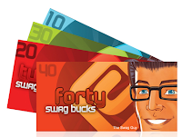 Lots of Swagbucks