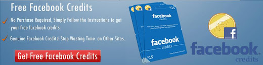 How To Add Free Credits To Your FB Account {FB CREDITS ADDER PRO V2.0 !}