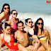 Malaika Arora Khan beach party pics leaked