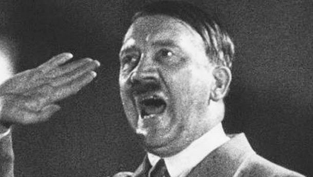Adolf Hitler era consumidor regular de metanfetaminas