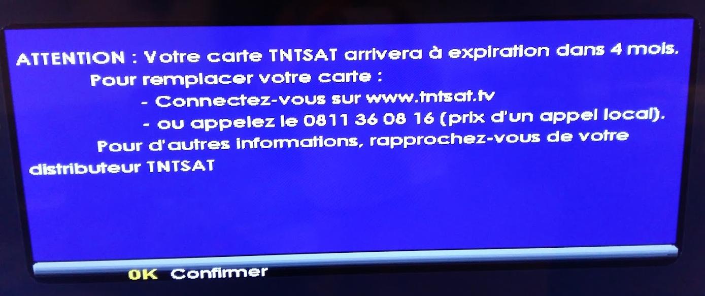 Infos technos informatique vid os hifi photos tnt - Www tntsat tv ...