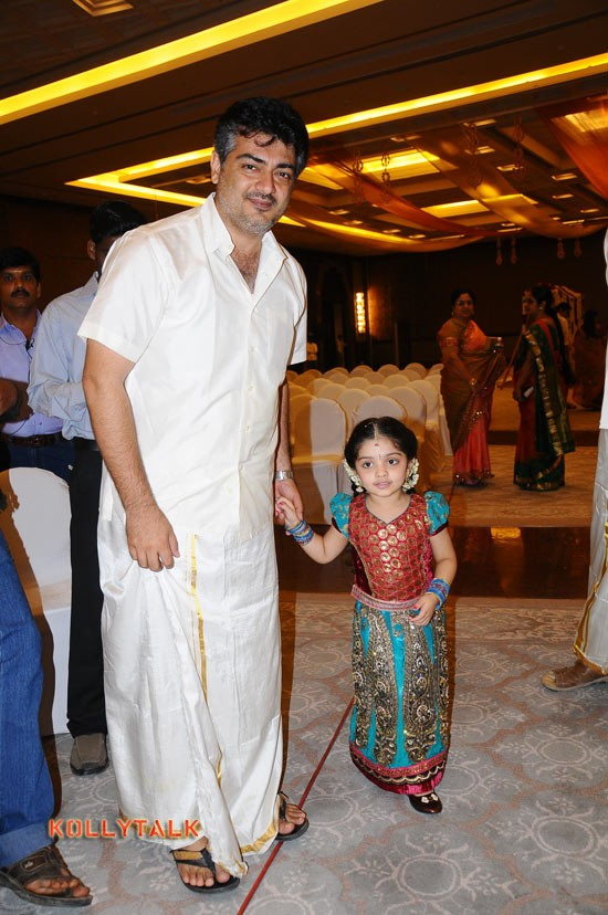 Ultimate Star Ajith Kumar's Exclusive Unseen Pictures - 2...39