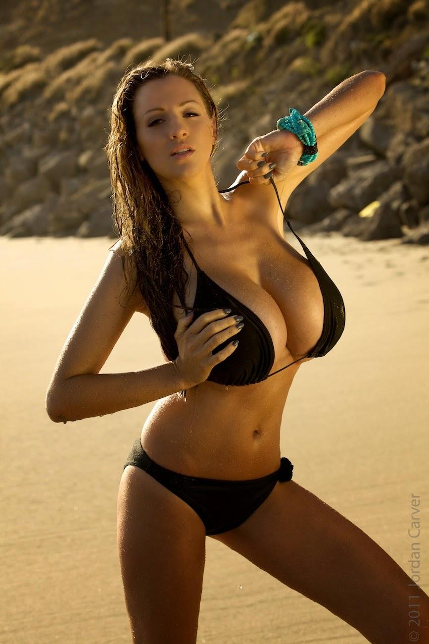 For explanation. Bikini surf board