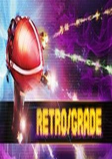 RetroGrade   PC