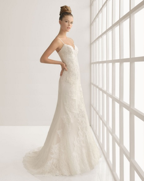most beautiful affordable wedding dress 2016