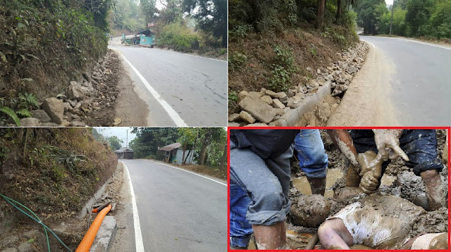 MIRIK Landslide: Another Disaster in the Making