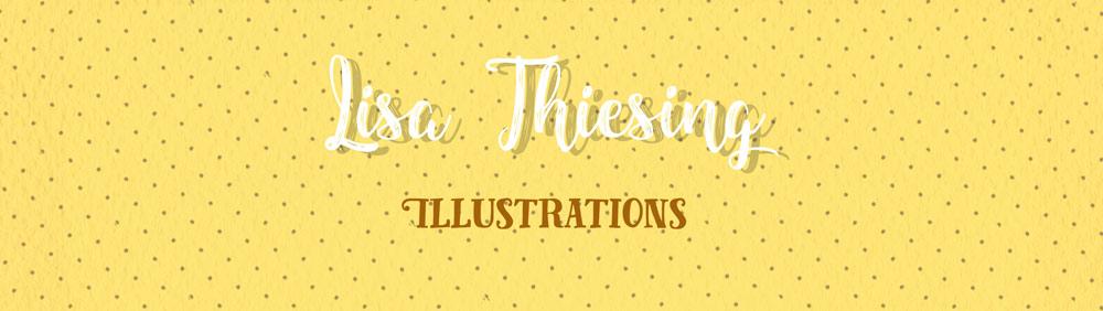 Children's Book Illustration Portfolio - Lisa Thiesing