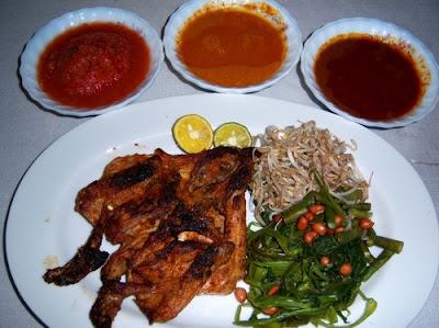 Oke berikut makanan minuman khas Nusa Tenggara Barat terkenal di