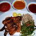 Typical food of West Nusa Tenggara
