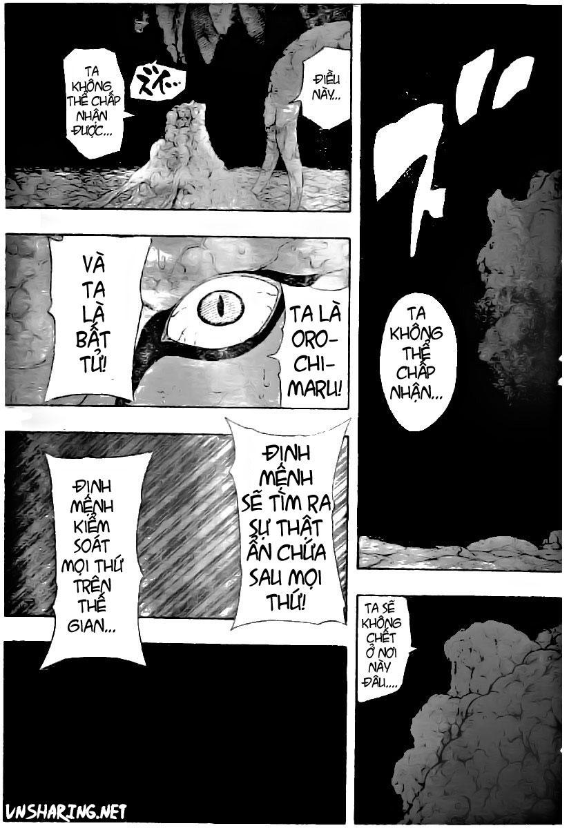 Naruto chap 346 Trang 8 - Mangak.info