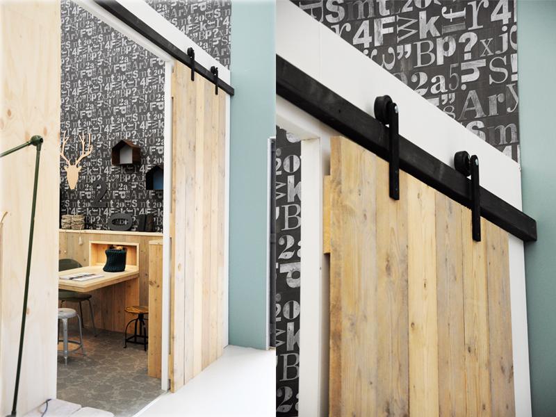 Woonbeurs post : VT Wonen huis op de Woonbeurs 2011 - Studio Binti ...