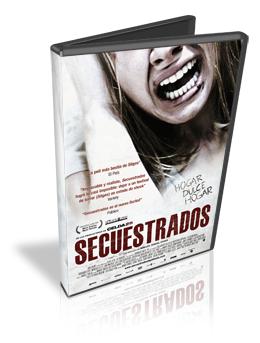 Download Secuestrados Legendado DVDRip 2010 (AVI + RMVB Legendado)