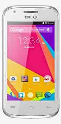 BLU Dash JR 4.0 K Smartphone - Unlocked