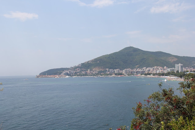 Budva Travel Guide