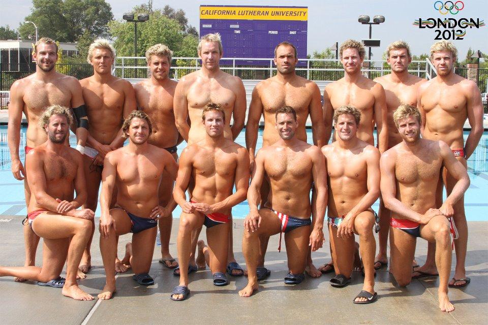 Women's Water Polo Team