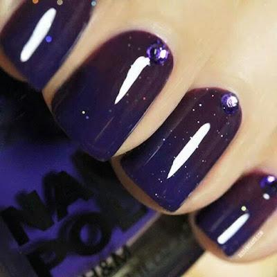 Ver uñas decoradas modernas y faciles
