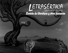 Letrasértica I