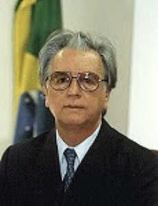 PRESIDENTE ITAMAR FRANC0