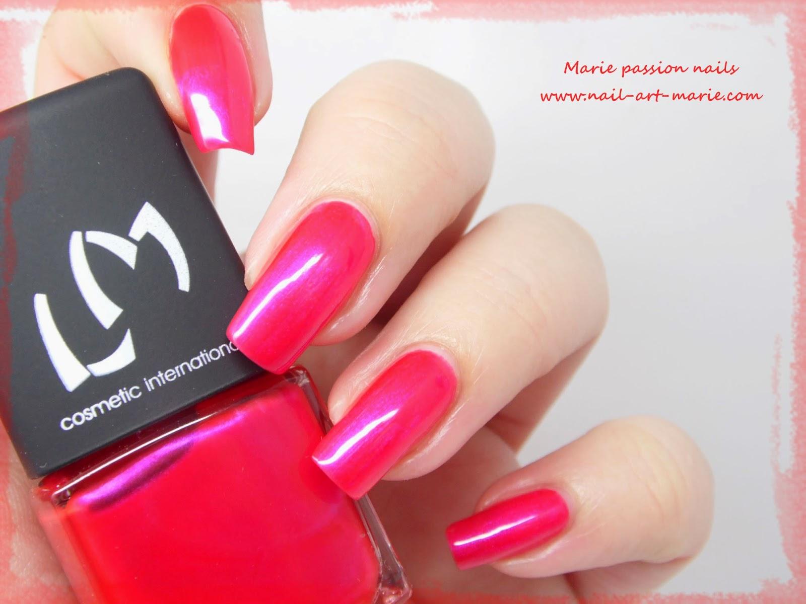 LM Cosmetic Maracana8