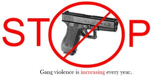 Essays On How To Stop Gang Violence
