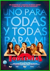 Todas mías (2013) [3GP-MP4]