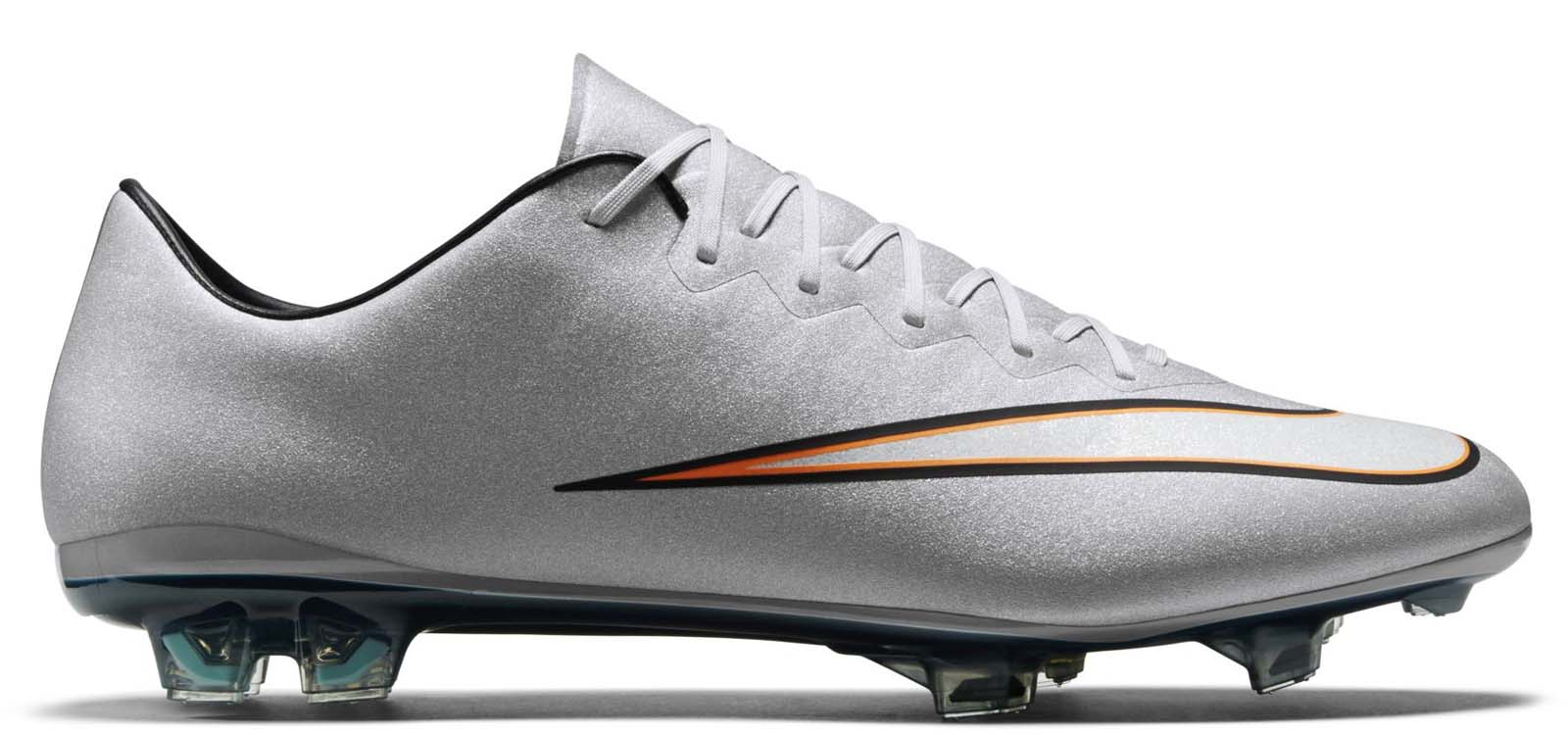 nike mercurial vapor x cr7 silverware boots released. Black Bedroom Furniture Sets. Home Design Ideas