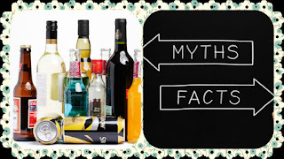 Myths & Facts of Alcohol in Hindi