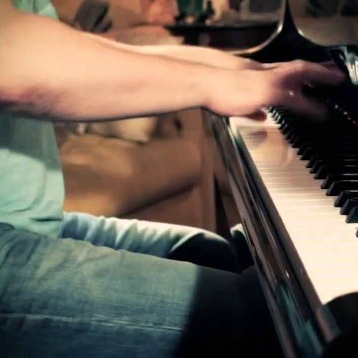 animes no piano