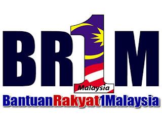 Bantuan Rakyat 1Malaysia Borang Permohonan