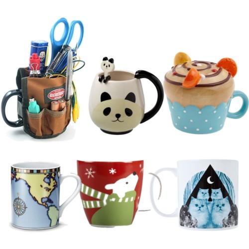Divertidas y personalizadas tazas de caf coffee mugs for Tazas para cafe espresso