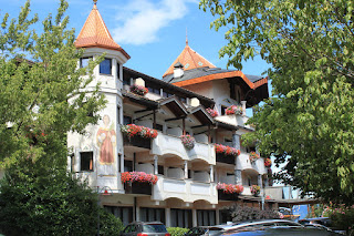 Hotel Stephanshof in Villanders
