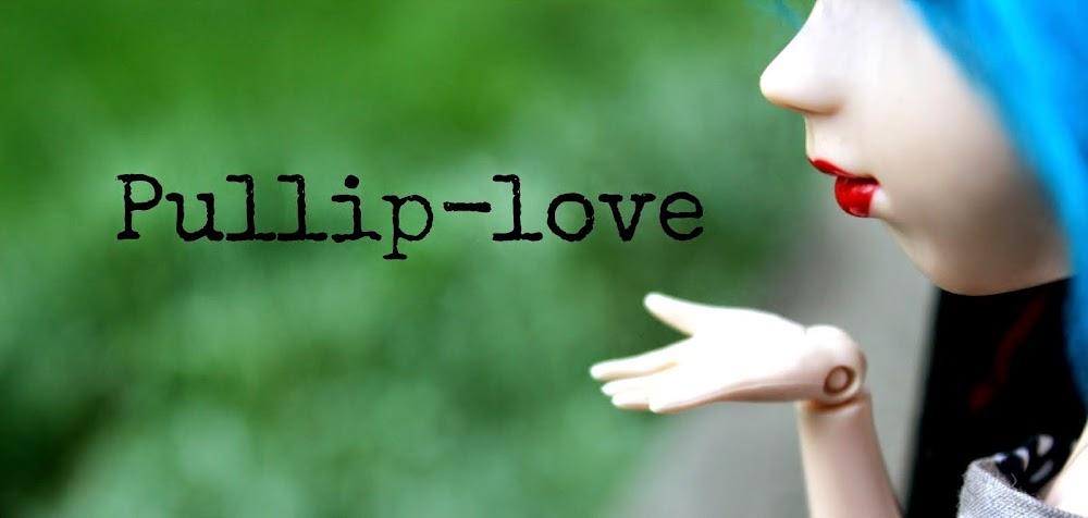 Pullip-Love