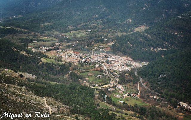 Arroyo-Frío-Cazorla