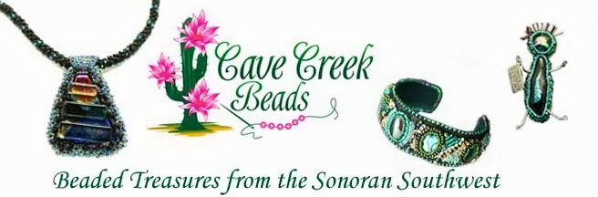 Cave Creek Beads